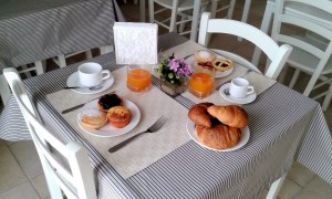 Breakfast Room 4 Palazzo San Giovanni BeeYond Travel