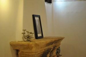 Junior Suite Detail Palazzo San Giovanni BeeYond Travel