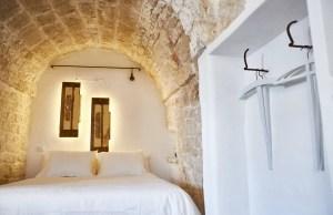 BedroomLa Porta Blu by BeeYond Travel