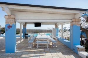 Villa Aurora Vacation Villa Puglia 216
