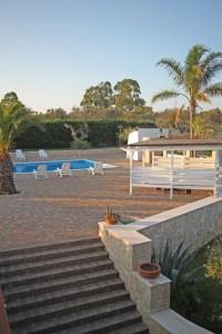 Villa Chiarita Villa w pool Puglia28