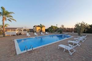 Villa Chiarita Villa w pool Puglia39