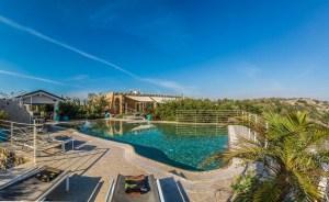 Villa Esmeralda Luxury Vacation Puglia