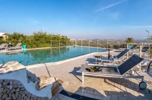 Villa Esmeralda Luxury Vacation Puglia - 23