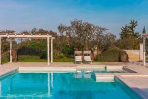 Luxury Masseria Torre Abate Risi Puglia by BeeYond Travel 25 | Partial Pool