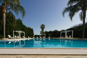 Luxury Apartment ground Otranto by BeeYond Travel
