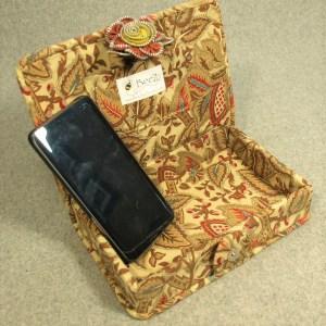 Under the Deodars Vintage Book Memory Box