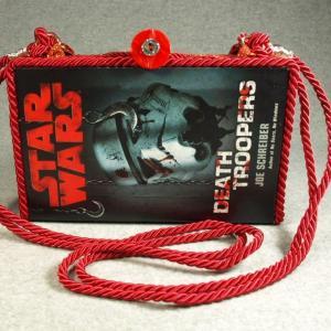 Star Wars Death Troopers Shoulder Purse