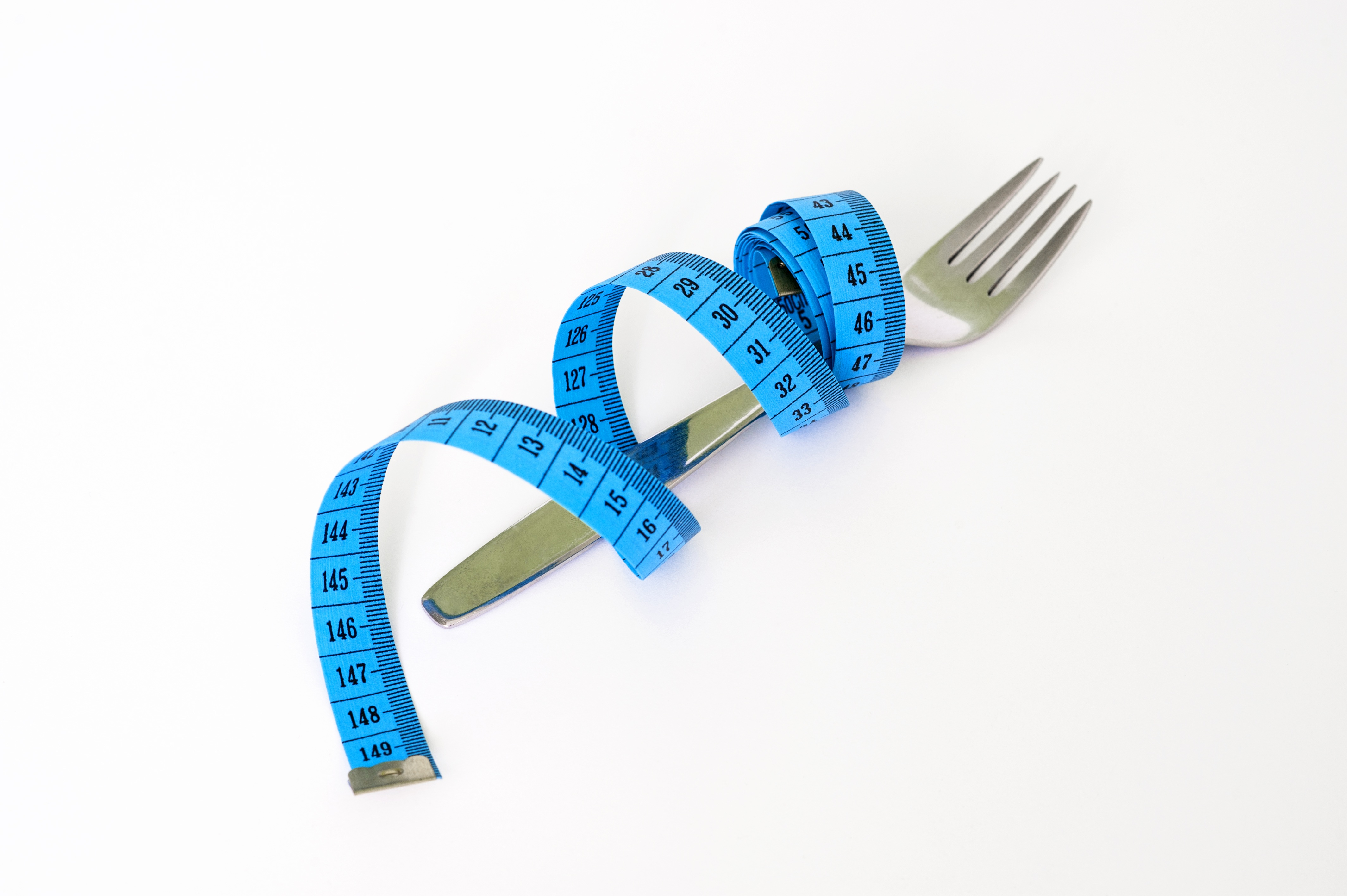 Tape Fork Weight Loss