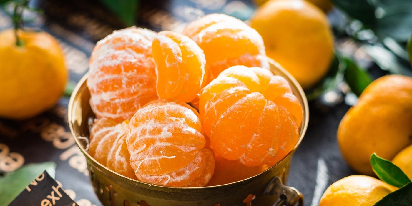 Benefits of Tangerine Essential Oil
