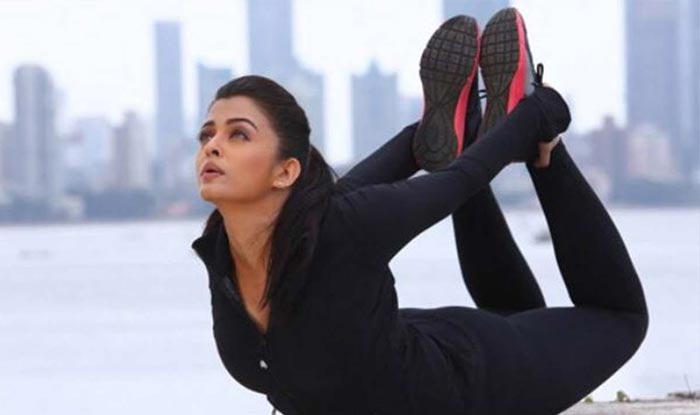 Aishwarya Rai's Weight Loss