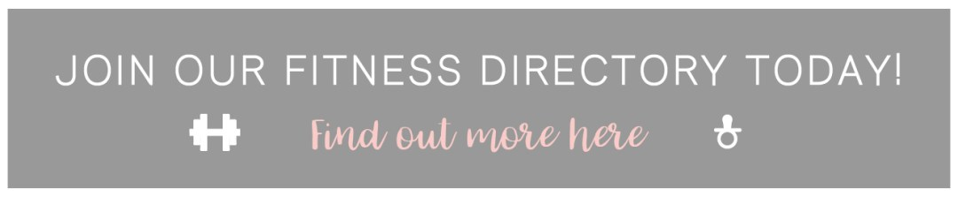 Join Our Fitness Directory