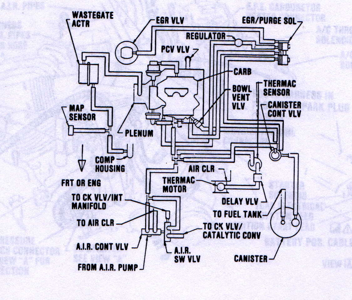 g body ac wiring diagram opel vectra b buick engine cooling library 1983 series