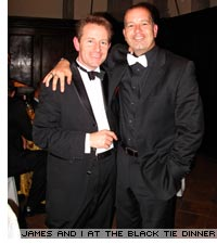 James Carroll & Simon Jones