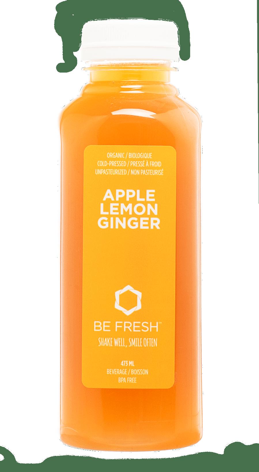 Fresh Apple Juice Calories