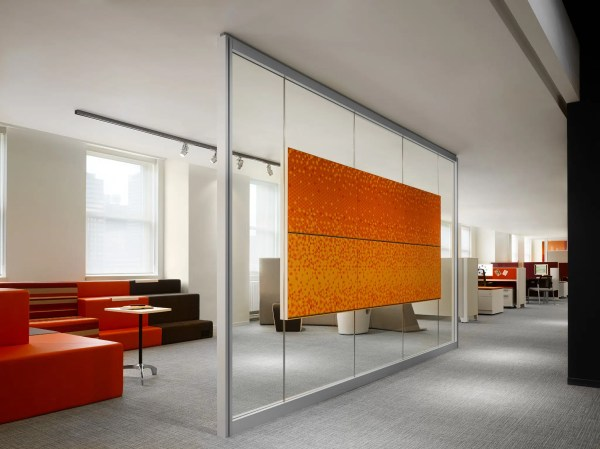 Movable Office Partition Walls