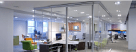Movable Office Walls and Partitions | Movable Wall Panels