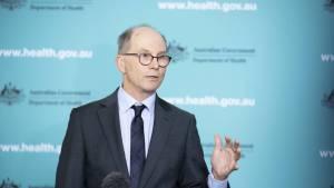 Coronavirus: Vaksin Australia tidak terburu-buru, meski ada strain baru |  Berita Distrik Bega