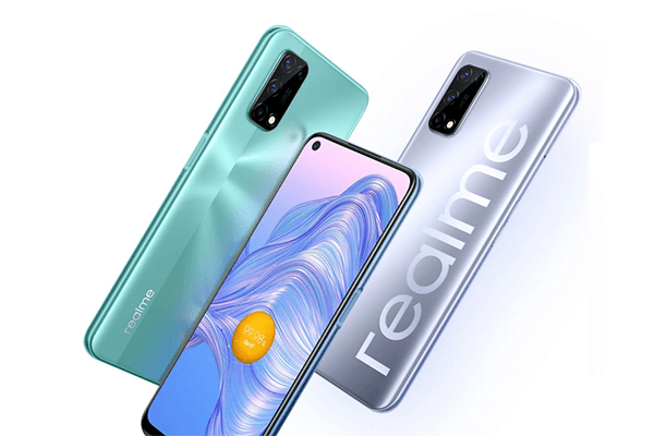 Jobs creative bloq is supported by its audience. Harga Realme 7 5G : Review, Spesifikasi, dan Gambar Maret 2021