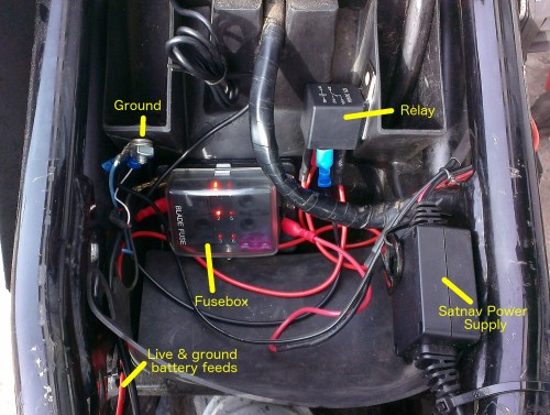 small resolution of 12v fuse box motorcycle wiring diagram page 12v fuse box motorcycle
