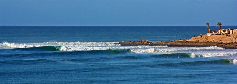 morocco surf camp guide