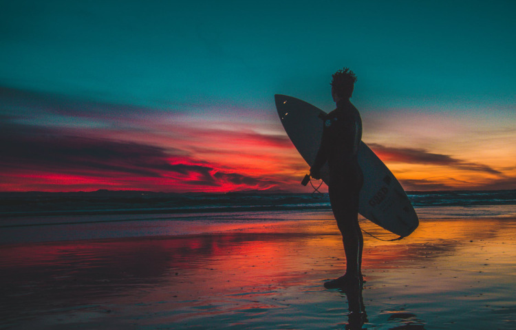 Bali Surf Camp Guide