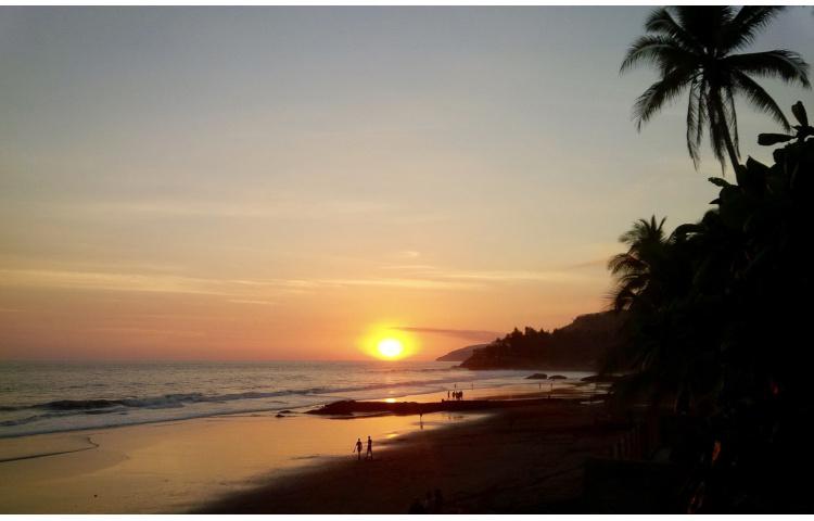 Nicaragua Surf Camps