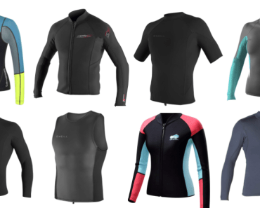 wetsuit top buyers guide