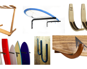 surfboard rack buyers guide