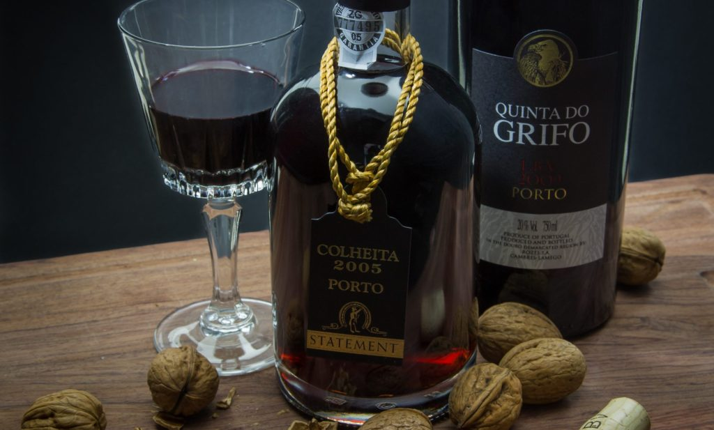 Picture of Port Wine