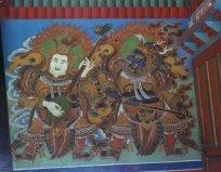 tibetanmural
