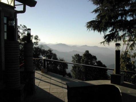 Hanifl terrace