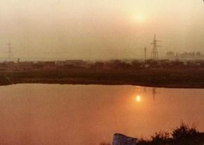 delhi_sunset1