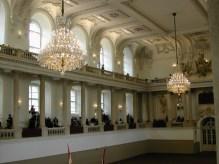 Vienna Riding School