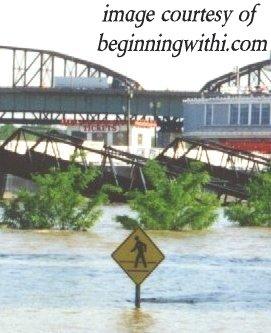 spsavior crossing, St Louis