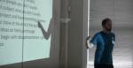 Matt Ahrens speaking at Open ZFS Developer Day 2013