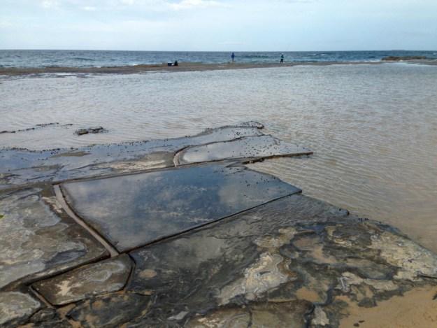 Dudley Beach, NSW