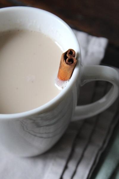 Chai Latte
