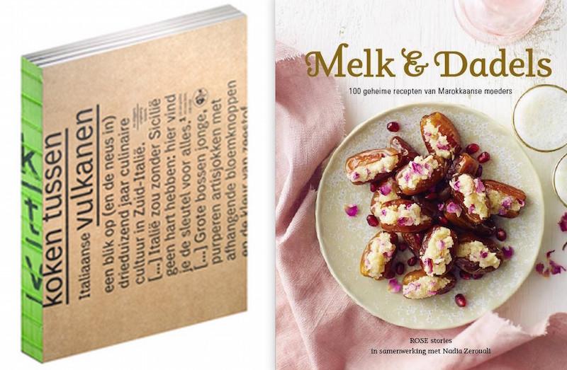 Kookboek van het jaar
