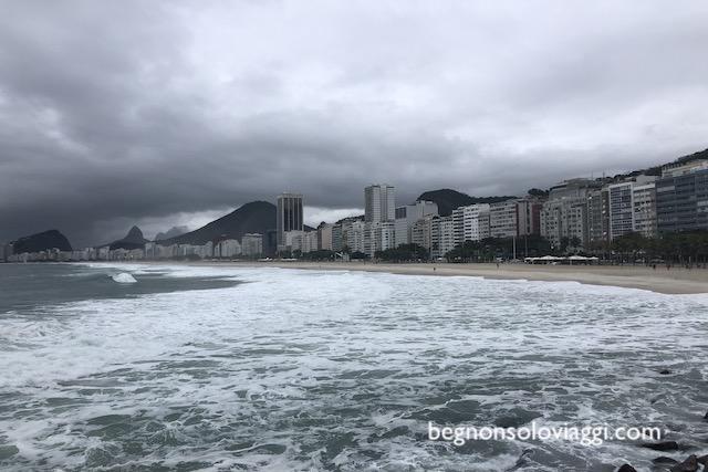 Il diario del nostro viaggio in Brasile