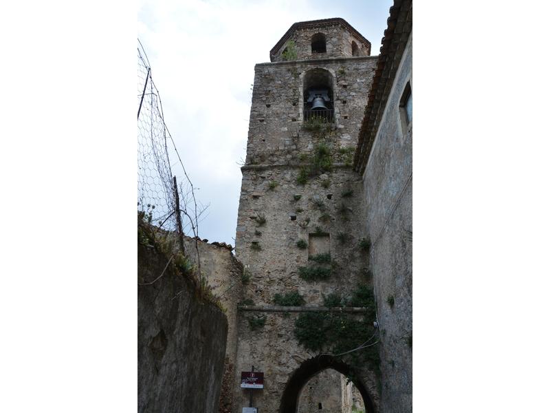 Torre campanara