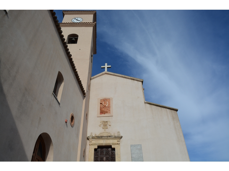 Santuario di San Leo