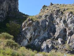 Cassano Ionio: Le Grotte di Sant'Angelo