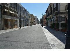 L'ultimo chilometro d'Italia