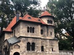Sinagoghe del Ghetto Ebraico