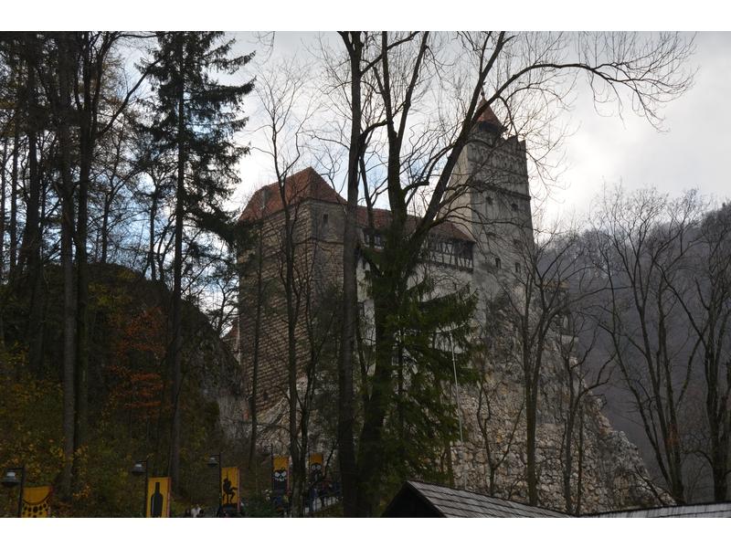 Castello di Bran (Dracula)