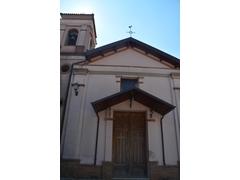Chiesa di Maria Santissima dei poveri