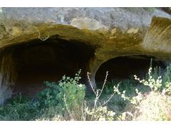 Grotte Basiliane