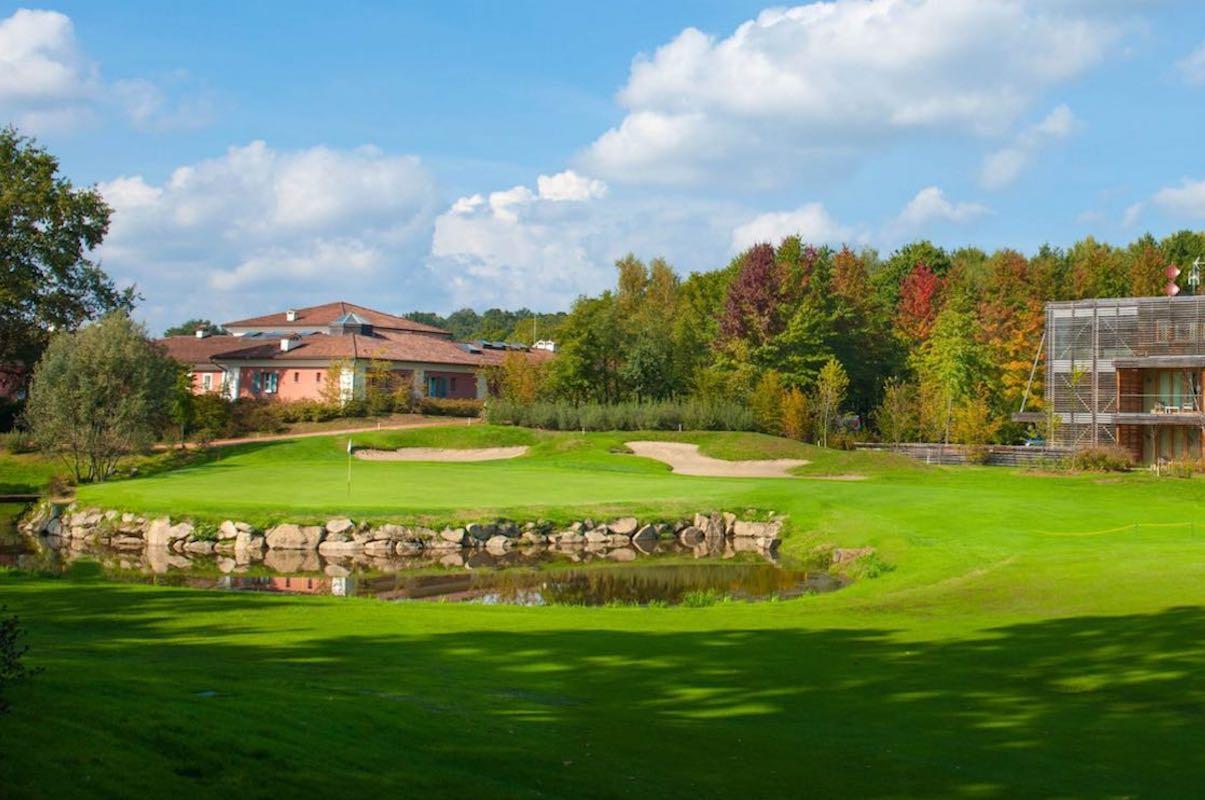 Be Golf - Bogogno Golf Resort