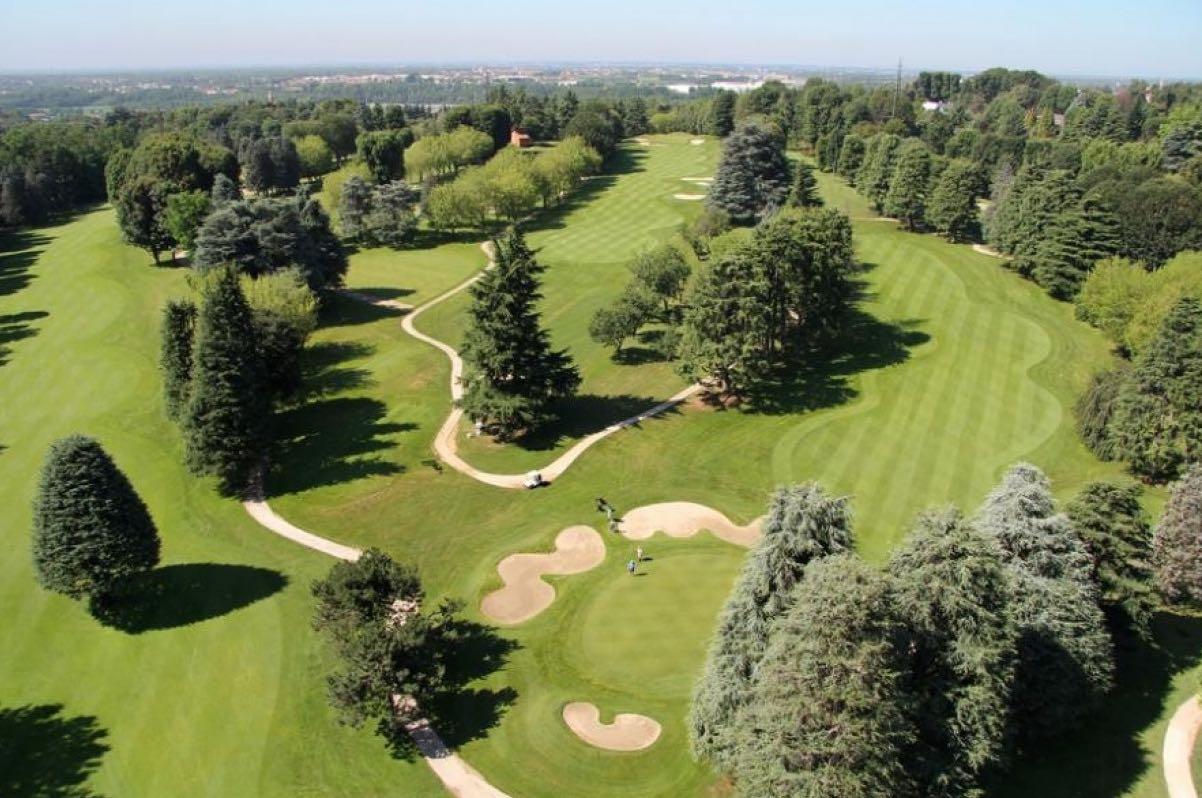 Be Golf - Golf Carimate